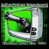 Television Knockout - Thrills from the Tube CD