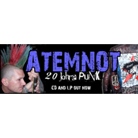 Atemnot Sticker