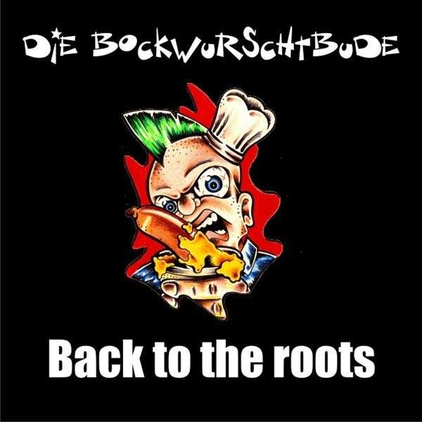 Bockwurschtbude - back to the roots LP