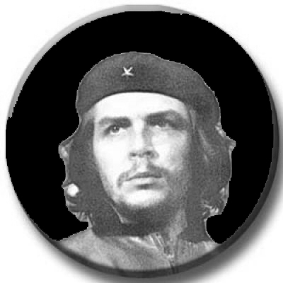 Che 2 Button