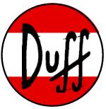 Duff Button