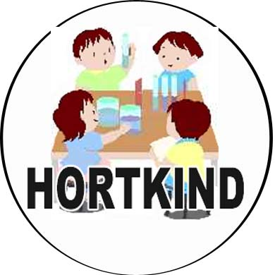 hortkind Button