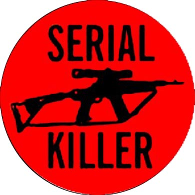 Serial Killer Button