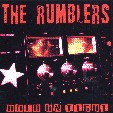 Rumblers, The – Hold On Tight LP