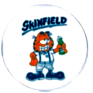 Skinfield (Button)