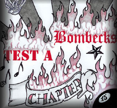 Bombecks / Test A - Chapter 15 CD