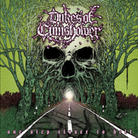 Dukes of Cumshower - One Step closer to hell CD