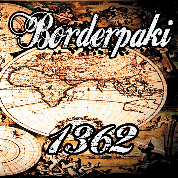 bORDERpAKI - 1362 LP