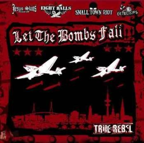 Let the bombs fall CD